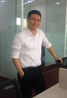 Adrian Goh