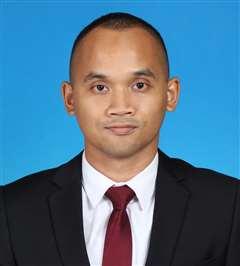 Muhd Danial Atif