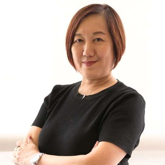 Susan Gwee