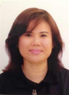 Jessica Mok