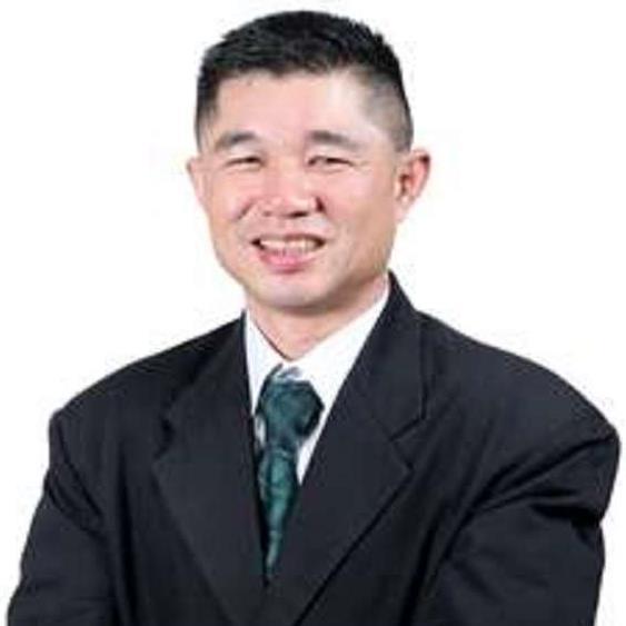 Calvin Lim
