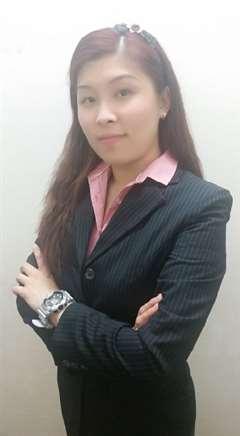 Maryanne Khoo