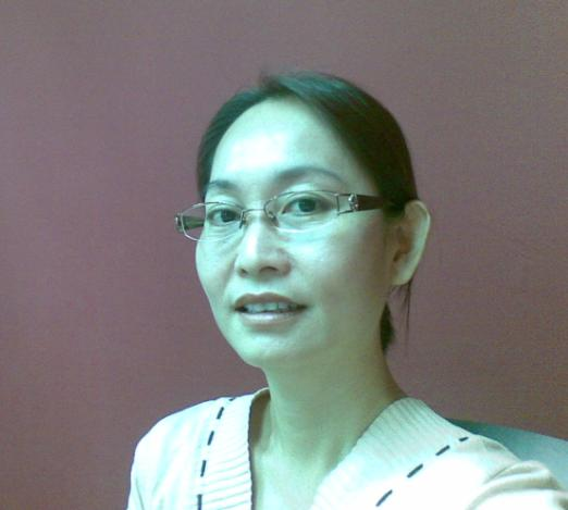 Carlin Fung