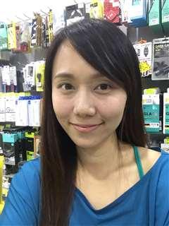 Sophea Leong