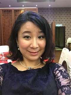 Irene Cheah