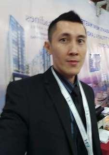 Alexander Tong