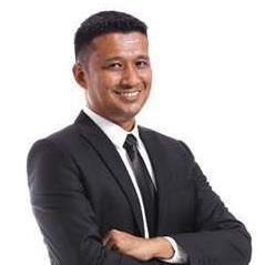 Shazali Ahmad
