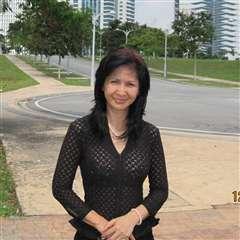 Serena Yong