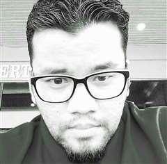 Omar Hamid