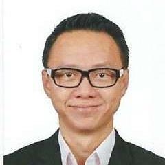 Simon Leong