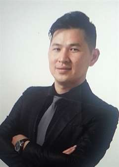 Brian Cheong