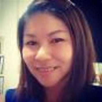 Shirley Moo