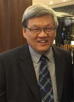 Yap Kok Ming