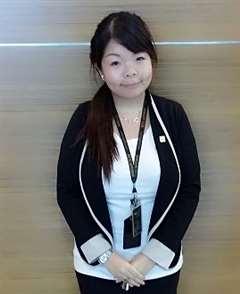 Mandy Kong