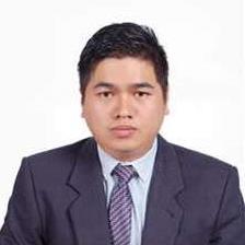 Benedict Peng
