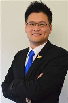 Stephen Teh