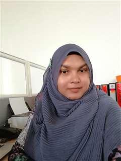Maslina Abdullah