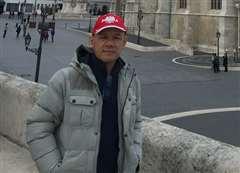 Chong Kia Keng