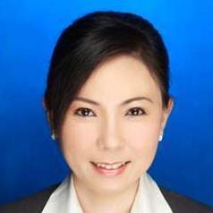 Mica Wong