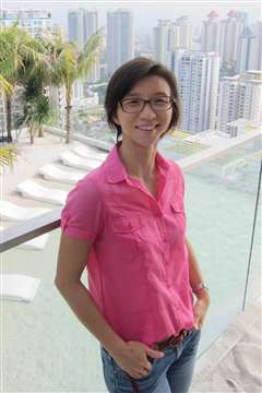 Cherine Tan
