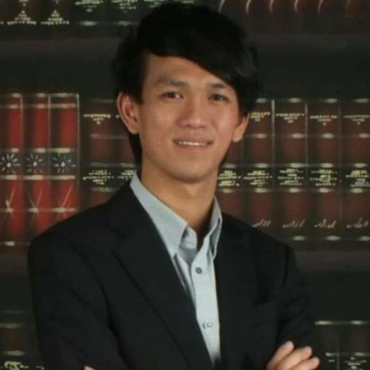 Daniel Yong