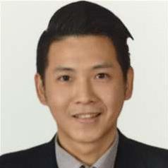 Amoss Yee