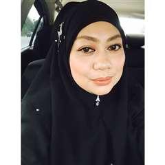 Haslinda Binti Ahmad Razali