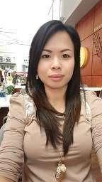 Camilly Chu