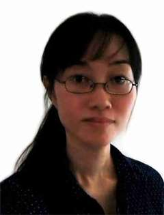 Alicia Chung