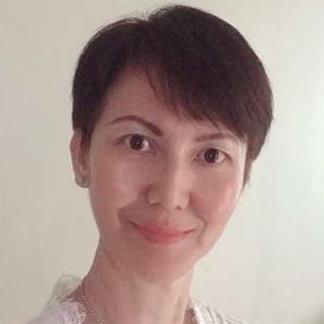 Veronica Chung