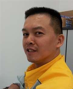 Pt Chong