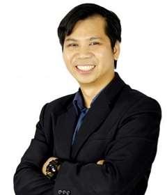 Alfred Yee