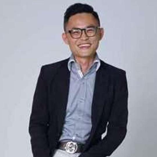 Kingsley Thiang