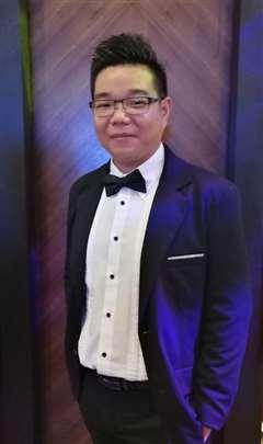 Ronald Kong