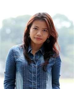 Wendy Chong