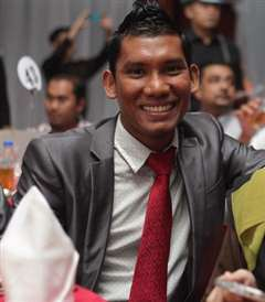 Fitri Salleh
