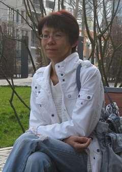 Juliette Au Yeong