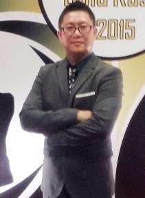 Gary Teoh