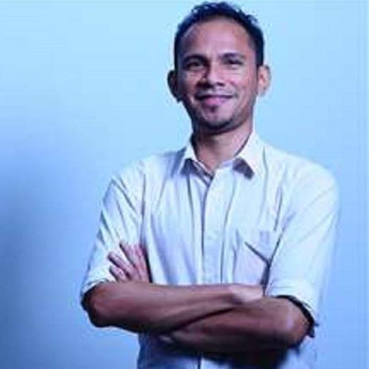 Kashfi Sharifuddin