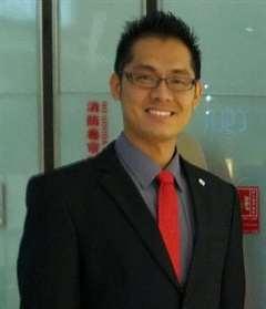 Sam Leong