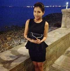 Jessie Cheong