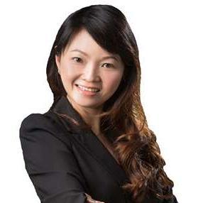 Joyce Yap