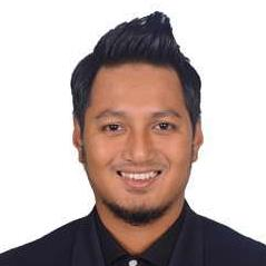 Badrul Hisyam Roslan