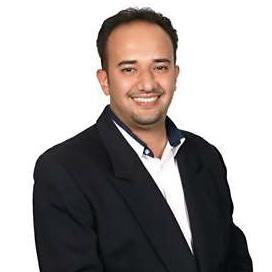 Syed Naqib