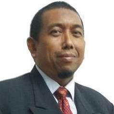 Saiful Bahri Bin Ahmad Mokhtar