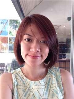 Yvonne Sak