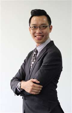 Andy Khor