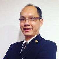 Kc Chong