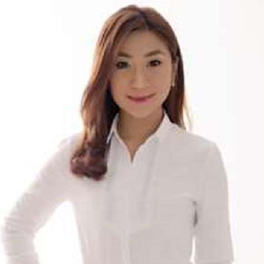 Elaine Cheah