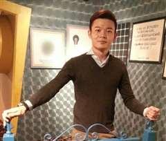 Darren Kho